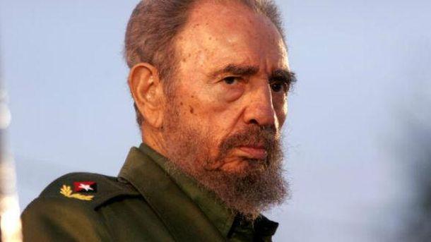 Последние годы Кастро болел