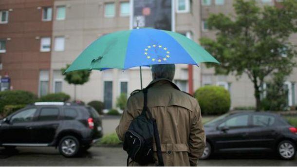 Британцы могут оставаться гражданами ЕС