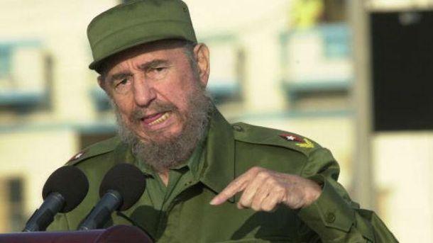 Цитаты Фиделя Кастро