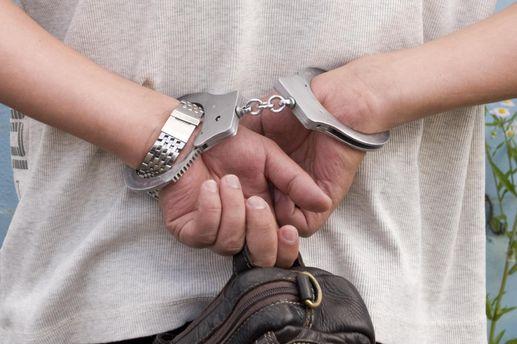 Винним загрожує ув'язнення