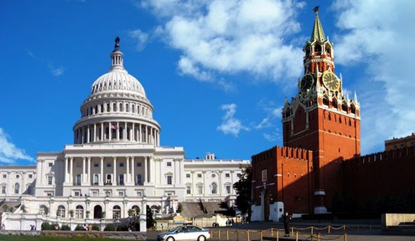 Кремль мав намір вплинути на президентські вибори в США