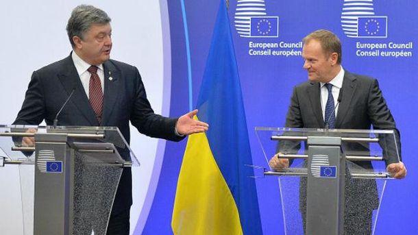 Внешнюю политику Украины нужно менять