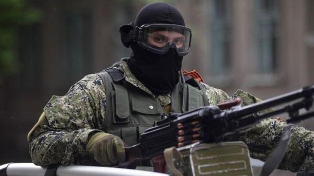 Терорист Донбасу