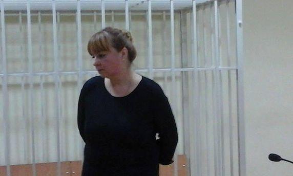 Ганна Яковенко