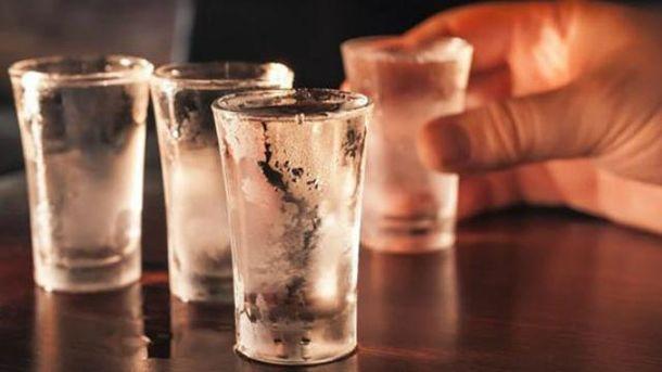 Количество жертв суррогатного алкоголя снова возросло