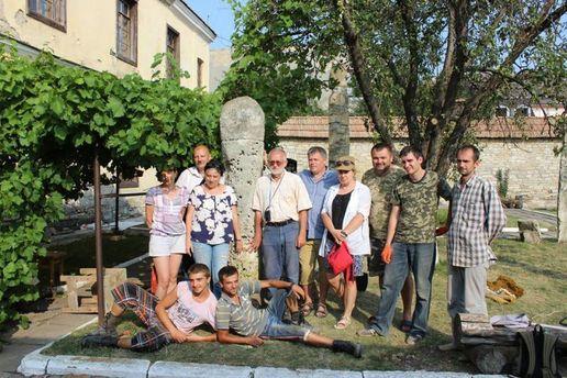 Кам'янець-Подільська архітектурно-археологічна експедиція