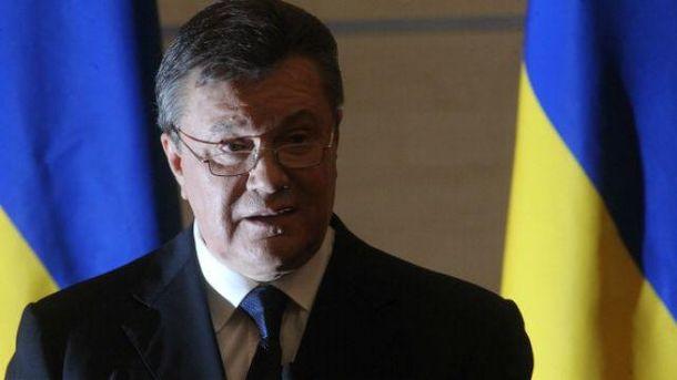 Янукович не здивував