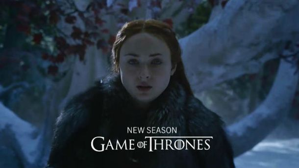 Кадр із 7 сезону серіалу