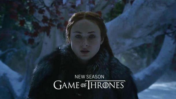 Кадр из 7 сезона сериала