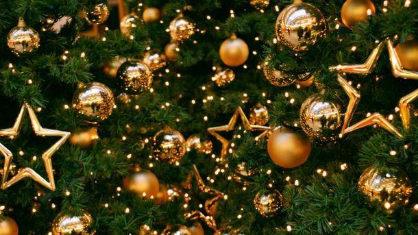 Открытие елки состоится 19 декабря