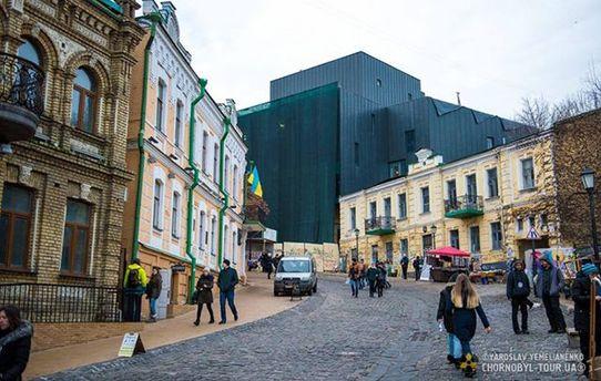 Київський драматичний театр на Подолі