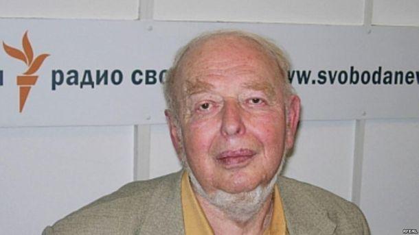Леонід Баткин