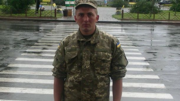 Хлопець помер у військовому госпіталі