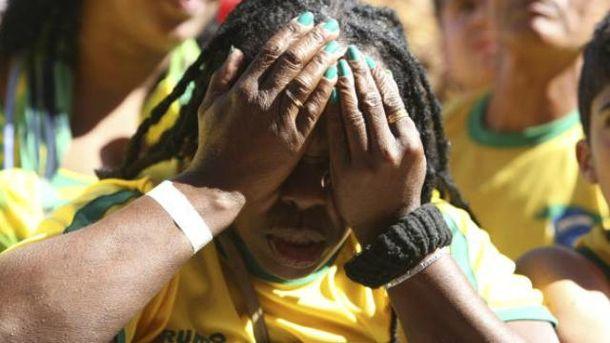У Бразилії оголосили триденний траур
