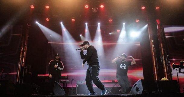 Гала-концерт крымскотатарских артистов Vatan Sesi в Киеве