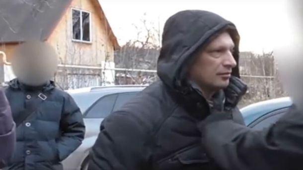 Блогера звинувачують у співпраці з українськими спецслужбами