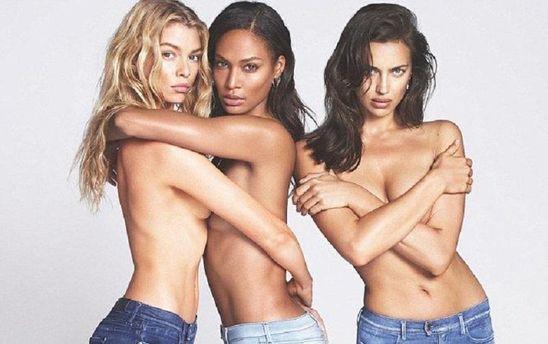 Ангели Victoria's Secret