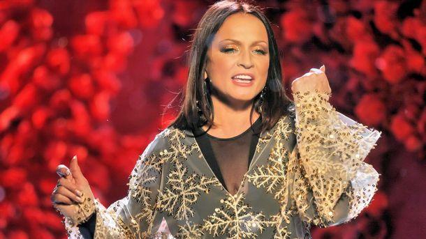 Софія Ротару на Новий рік дасть 6 концертів