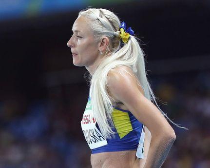Оксана Зубковська