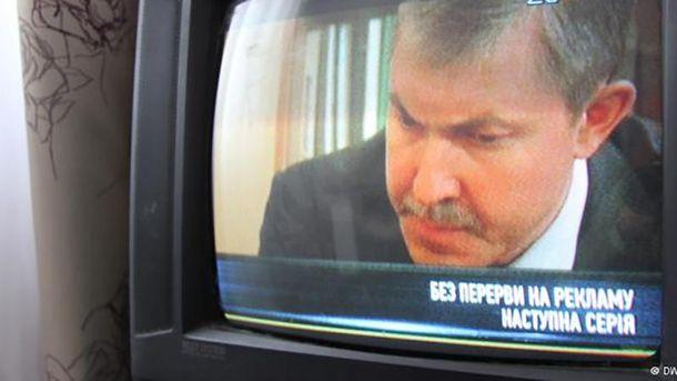 В течение прошлого года было запрещено 500 российских фильмов и сериалов