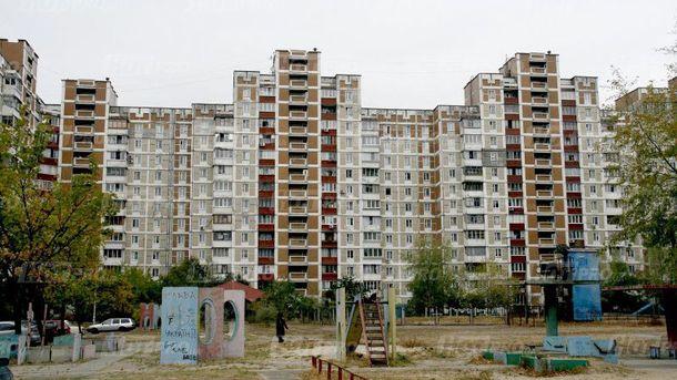 Вибух пролунав у одному з будинків на вулиці Маяковського