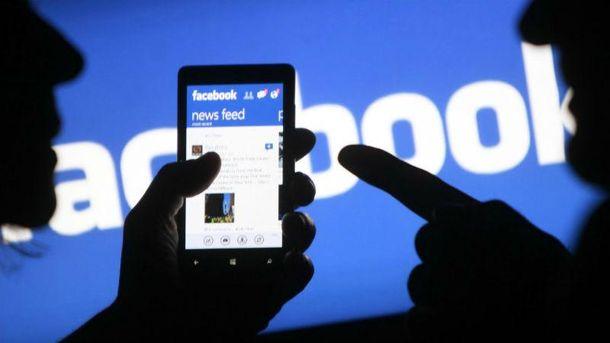 В России могут запретить Facebook