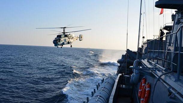 Росія готується захищати Крим від України