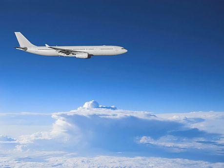 Пасажирський літак