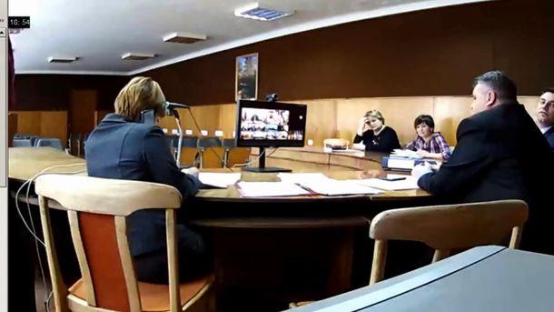 Нарада кримських чиновників