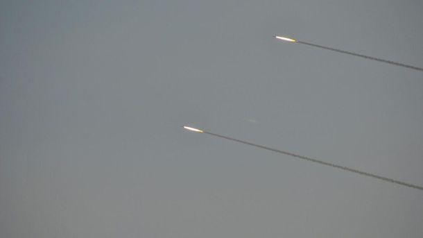 Ракетные стрельбы ВСУ: Украина пока незафиксировала провокаций состороны РФ