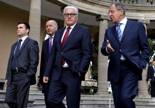 Задача Украины: срыв Минских соглашений