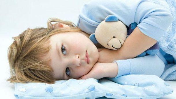 Недостаток сна вызывает повреждения мозга