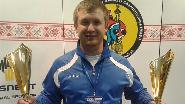Евгений Тешер