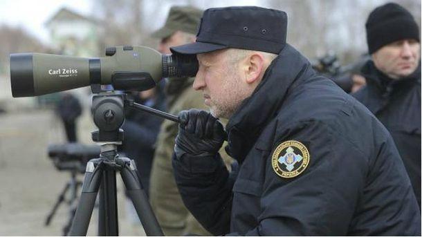 Учения возле Крыма успешно возобновили