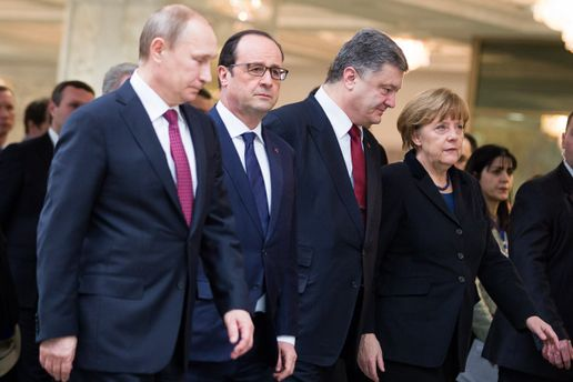 В Європі  відбудеться зміна політичних еліт