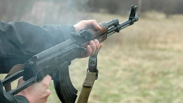 На Луганщине солдат убил сержанта