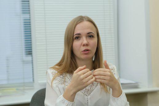 Ганна Калинчук