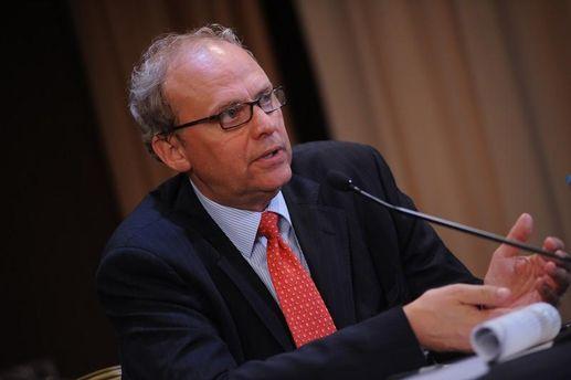 Дипломат Андрес Аслунд