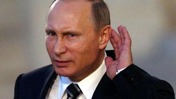 Это был удар по больному самолюбию Путина