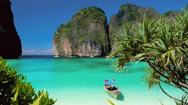 Таїланд скасовує плату за візи