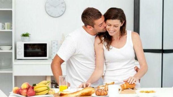 Головне – різноманітність і частий прийом їжі