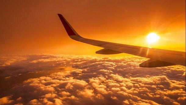 Для украинцев создали три новых международных рейса