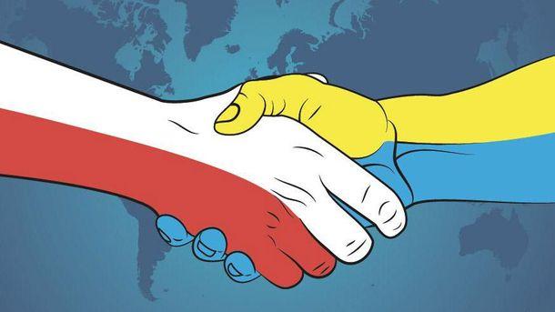 Президенты Украины и Польши ищут исторического понимания