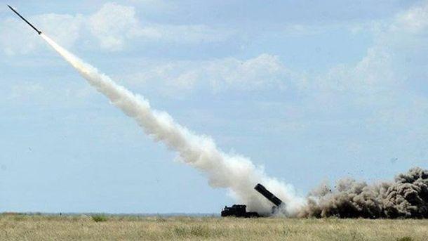Ракетні стрільби