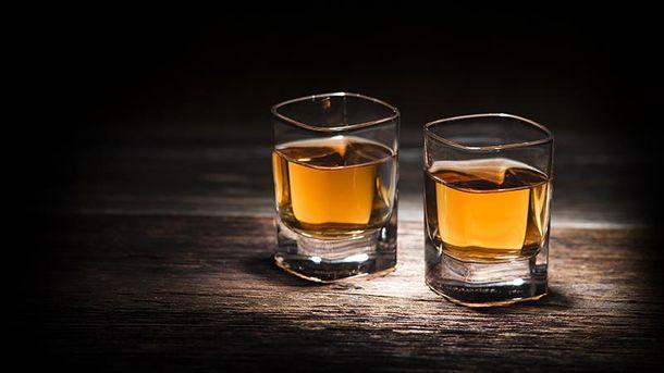 З 3 грудня починають діяти новіціни на алкоголь