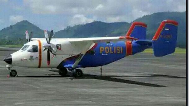 Индонезийская полиция