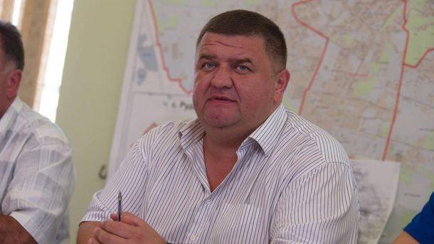 Начальник управління житлового господарства Львівської міськради Юрій Голець