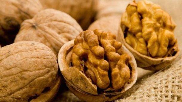 Однако, орехи нельзя есть вечером