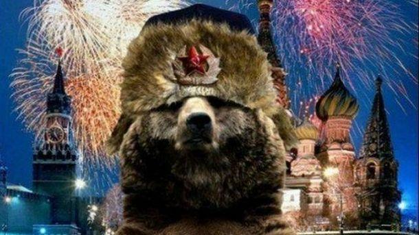 Путін розраховує, що Захід не буде чинити опір