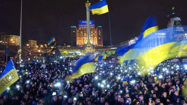 Потрібно готуватися до нового етапу революції, і  можливо вона буде не на Майдані.